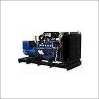 Water Cooled Generators