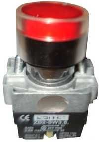 MACHINERY PUSHBUTTON SWITCHES