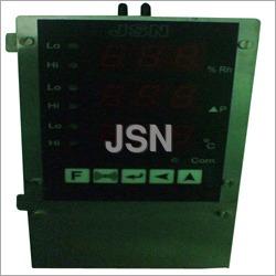 Flp And SS Hvac W/H Sensor