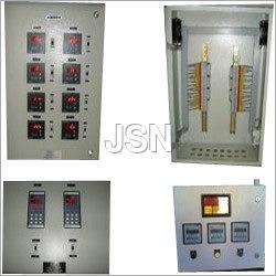 Instruments Panels