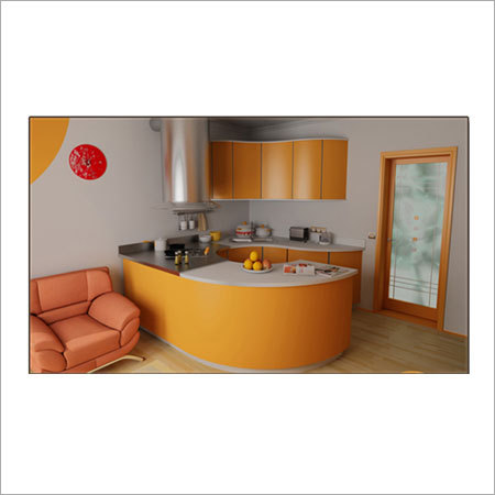 U003cu003c Previous Modern Modular Kitchen