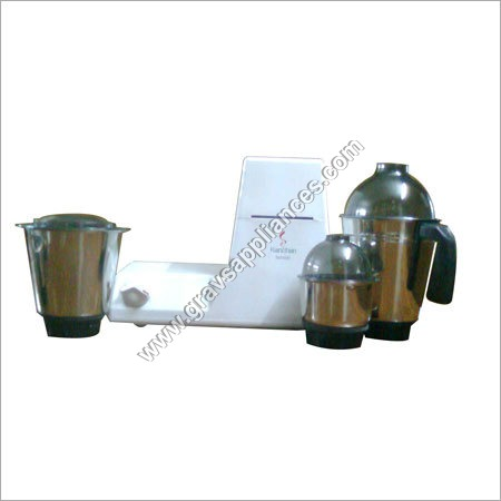 Instagrind Mixer Grinder with Heavy Duty Motor