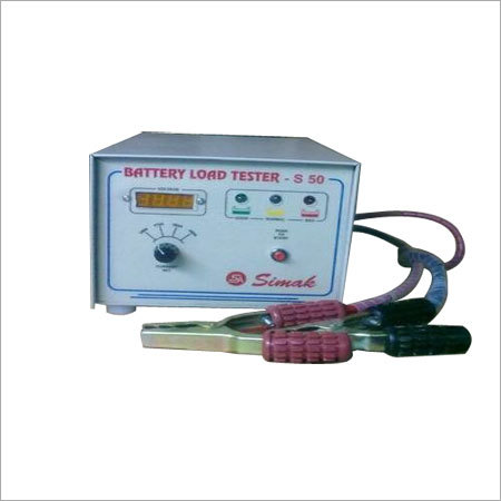Battery Load Testers