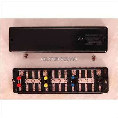 Test Terminal Block (20 Amp)