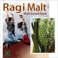 Organic Ragi Malt