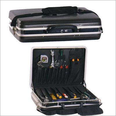 Moulded Briefcase Tool Bag