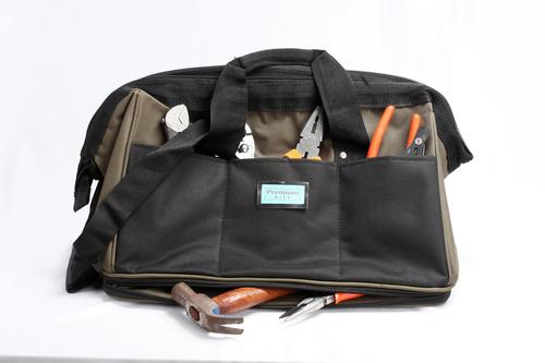 Electrical Tool Kit Bag