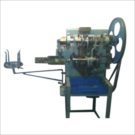 Bra Eye (For Hooks) Making Machine