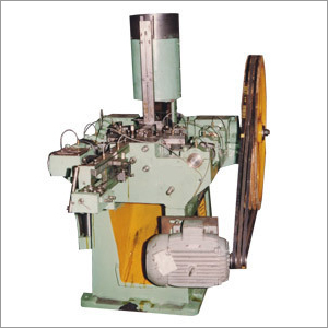 Umbrella Nail Making Machine