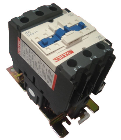 CONTACTOR OF PANEL