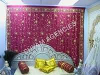Wedding Reception Backdrops