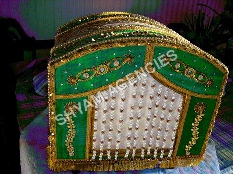 Traditional Money Box