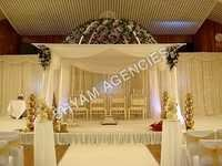 Sona Wedding Mandap