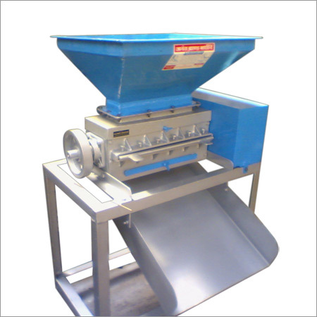 Supari Machine