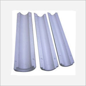 Thermocol Pipe Section