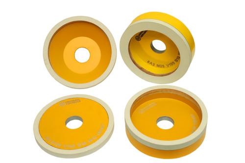 6A2 Plain Cup Diamond Wheel