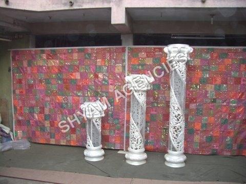Crystal Pillar