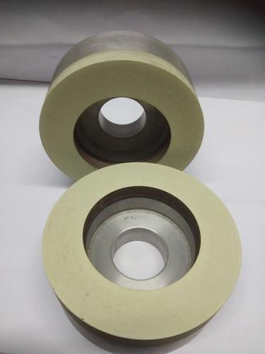 6A2 Vitrified Diamond Wheel