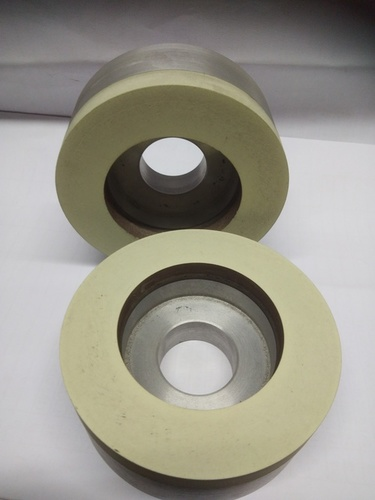 6A2 Vitrified Diamond Wheel