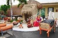 Gujarati Wedding Themes