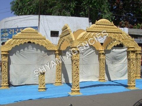 Haveli Mandap