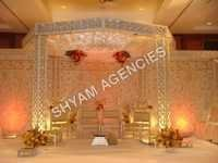 Wedding Oskar Mandap