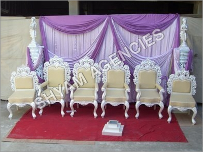Wedding Chair Set
