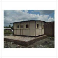 FRP Cabins/Shelter