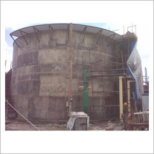 Effluent Treatment Plant Tank