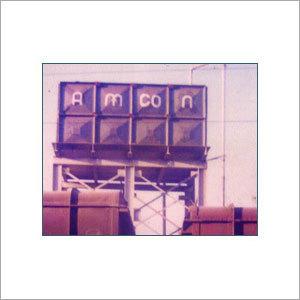 Amcon Panel Tank