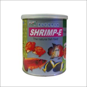 Shrimp E Fish Food