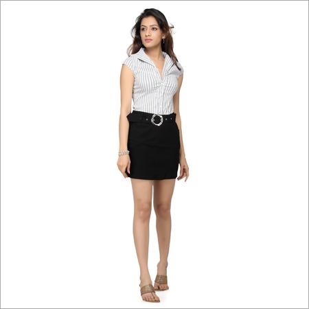 Designer Skirt Top