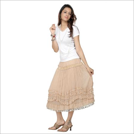Ladies Casual Wears