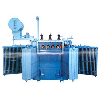 Special Power Transformer - Special Power Transformer