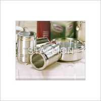 Steel Canisters