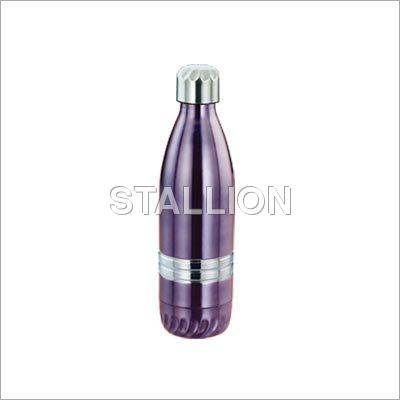 Steel Cool Bottle