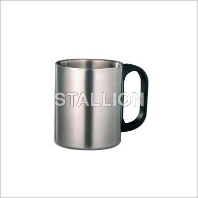 Steel Mug Economy