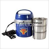 Electric Tiffin