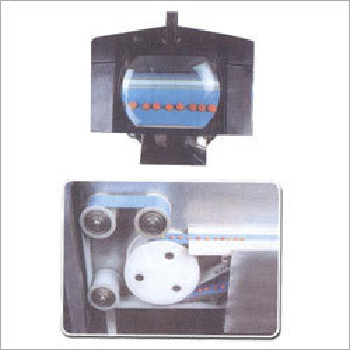 Semi Auto Tablet Inspection Machines