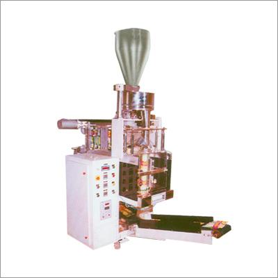 Automatic Fill Machinery