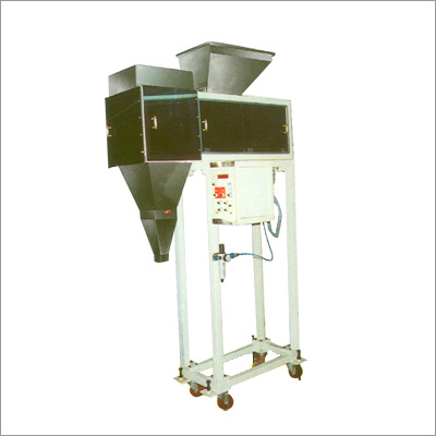 Weighmetric Filling System
