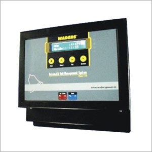 Control & Automation Equipments