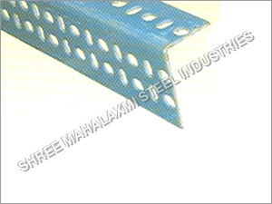 Industrial Slotted Angle