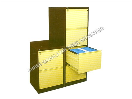 Metal Vertical File Cabinets