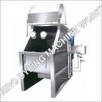 Spray Hank Dyeing Machine