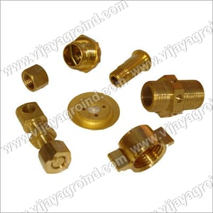 Brass Agriculture Equipment