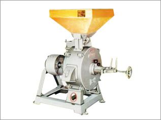 Vertical Flour Mills (Danish Type)