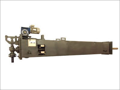 Long Retractable Soot Blower
