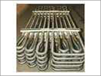 Superheating Coil