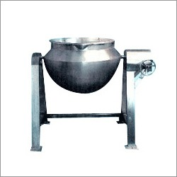 Paste Kettle Machine